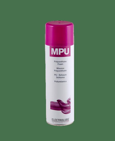 MPU500 Polyurethane Foam Thumbnail
