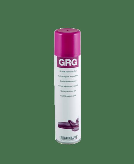 GRG Graffiti Remover Gel Thumbnail