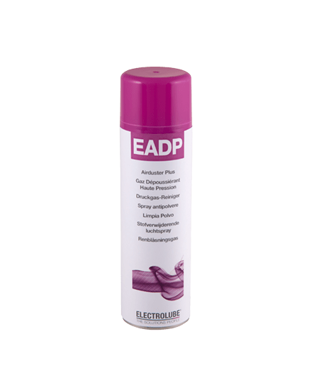 EADP Non-Flammable Air Duster Plus Thumbnail