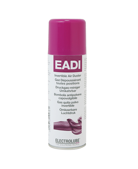 EADI250 Flammable Invertible Air Duster Thumbnail