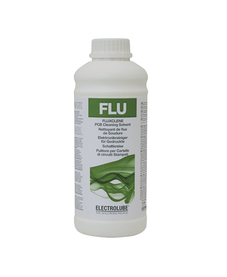FLU Fluxclene Flux Cleaning Solvent Thumbnail