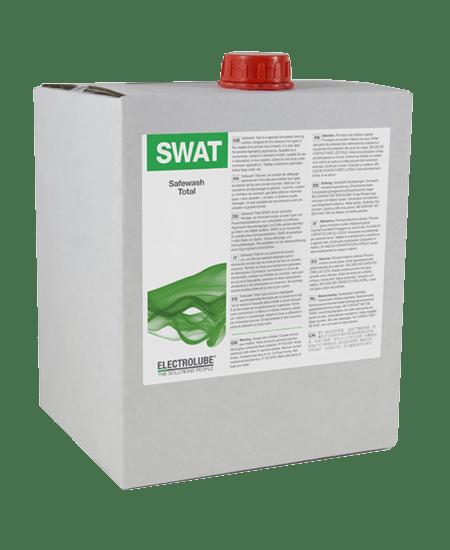 SWAT Safewash Total Thumbnail