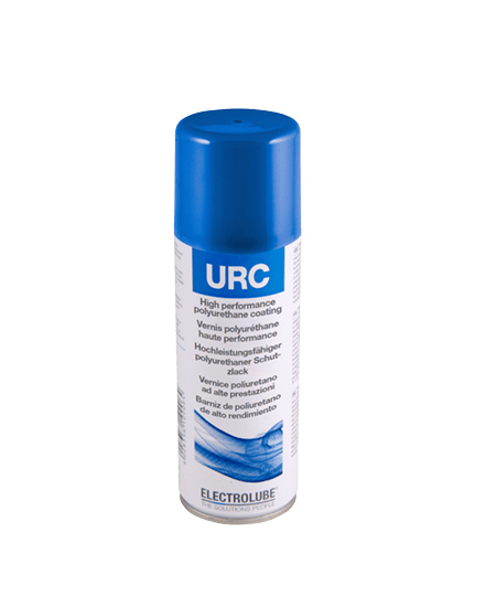 URC High Performance Urethane Coating Thumbnail