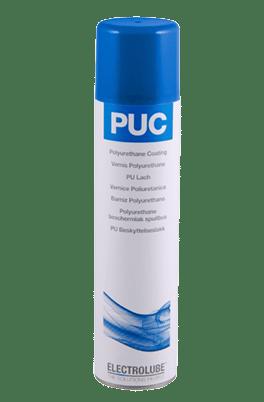 PUC  Polyurethane Conformal Coating Thumbnail