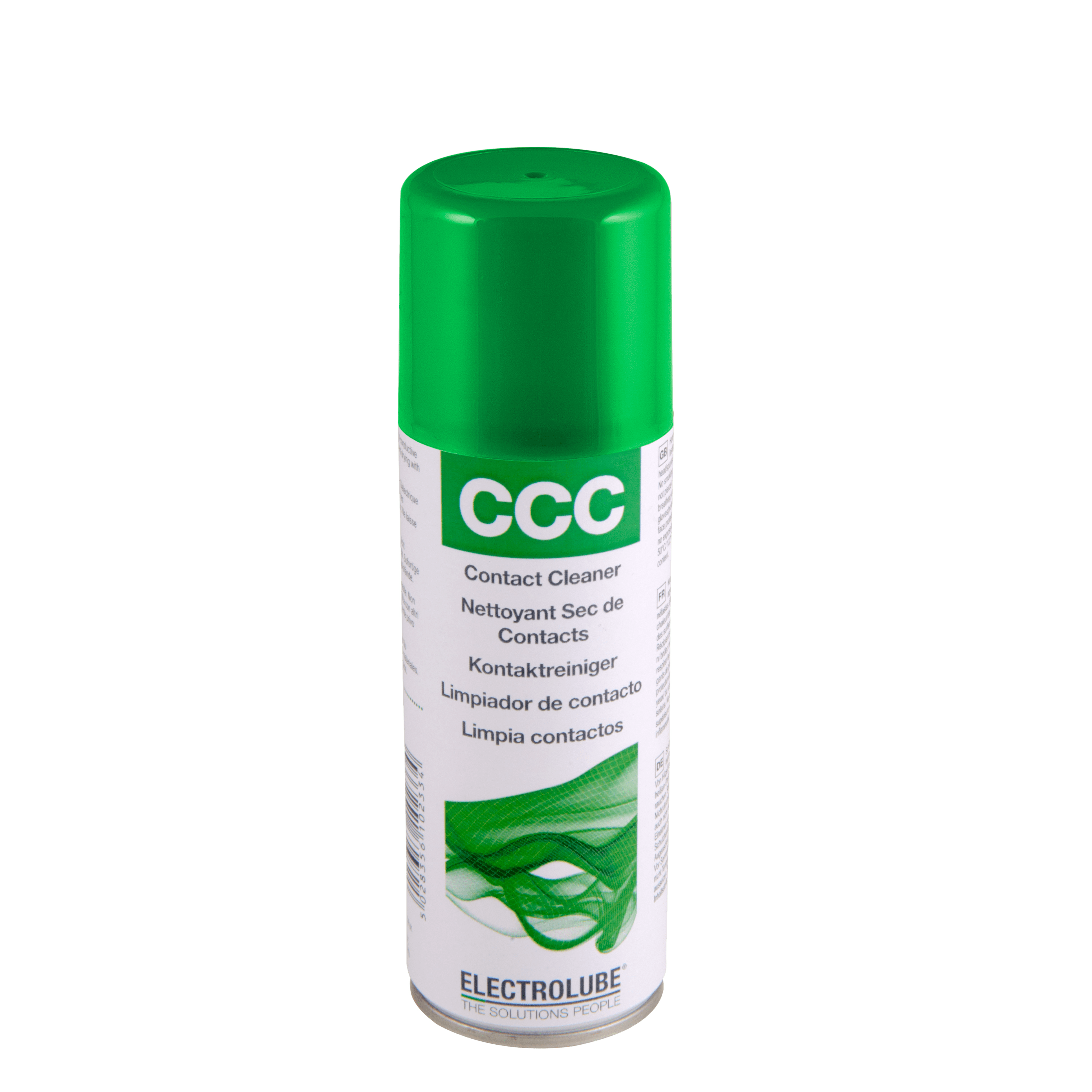 CCC Non-flammable Contact Cleaner Thumbnail
