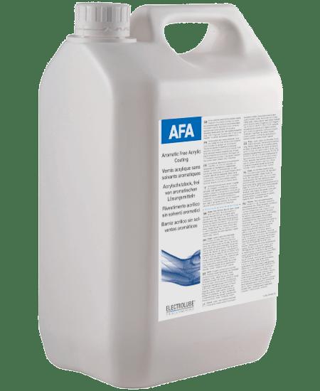 AFA Aromatic Free Acrylic Conformal Coating Thumbnail