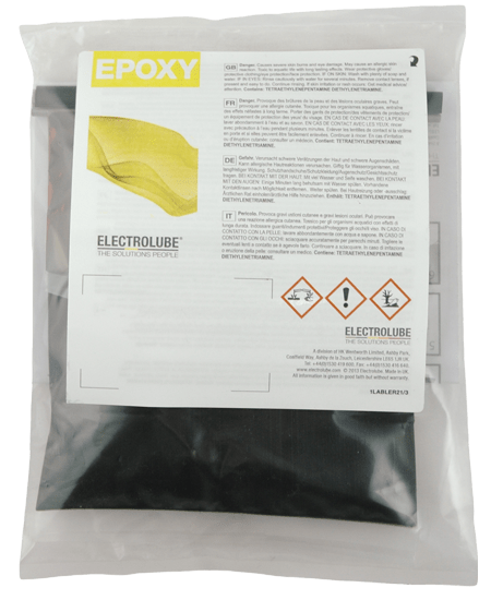 ER2183 Thermally Conductive Epoxy Potting Compound Thumbnail