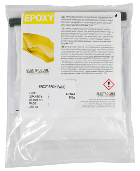 ER2224 Thermally Conductive Epoxy Potting Compound Thumbnail