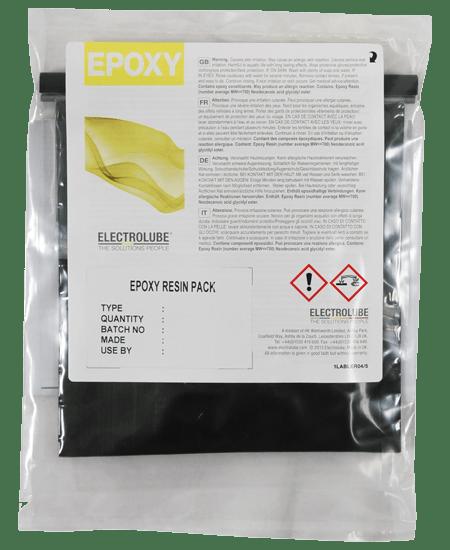 ER6003 LED Driver Epoxy Resin Thumbnail