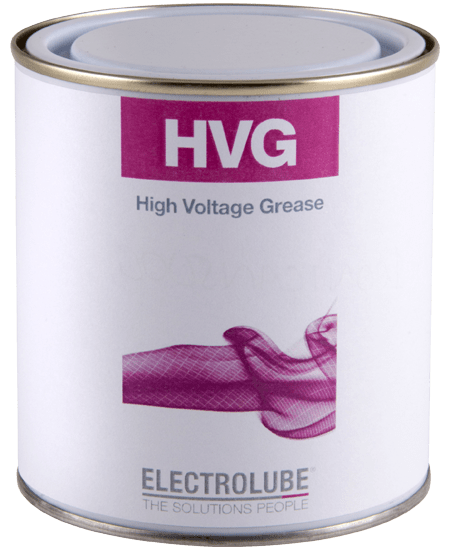 HVG High Voltage Grease Thumbnail