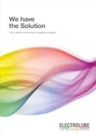 Electrolube Company Brochure