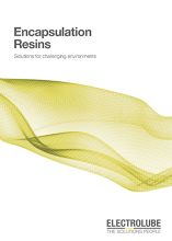 Encapsulation resins brochure