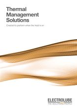Thermal Management Solutions brochure