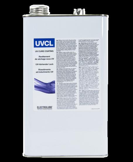 UVCL UV Cure Conformal Coating