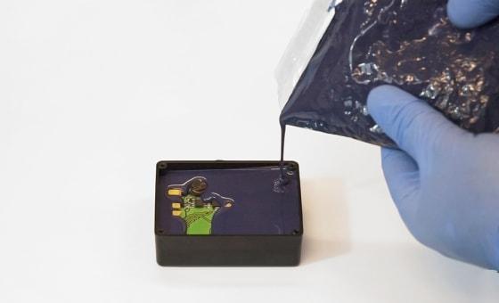 见识到了最常见的问题关于封装树脂/灌封胶(常见问题解答)特色图片