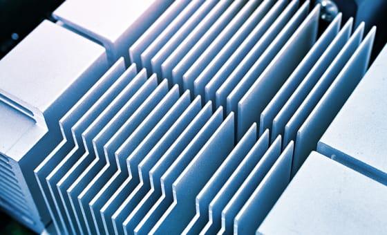 热管理材料:黄金法则对于产品选择特色图片
