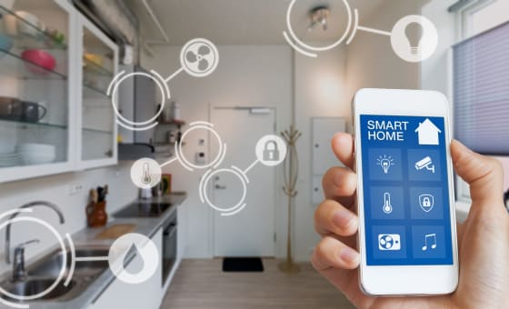 Electrolube Helps Smart Homes To Become Even Smarter featured image