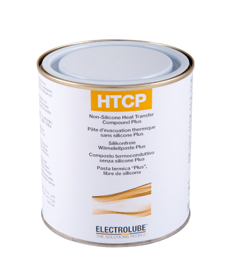 HTCP Non-Silicone Heat Transfer Compound Plus Thumbnail