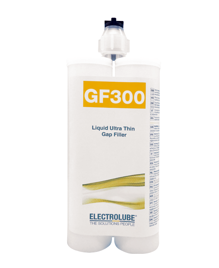GF300  Thermal Gap Filler Thumbnail