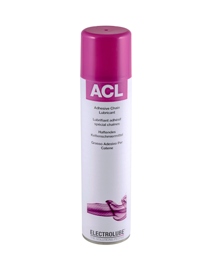 ACL Adhesive Chain Lubricant Thumbnail