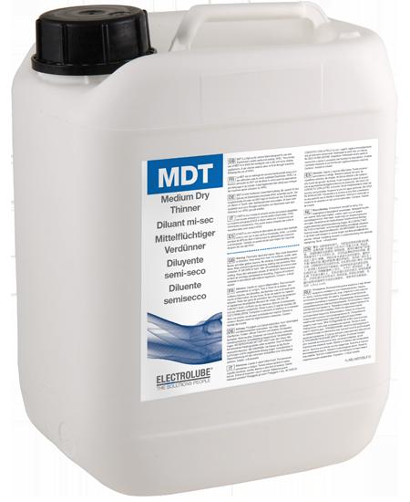 MDT Medium Dry Conformal Coating Thinner Thumbnail