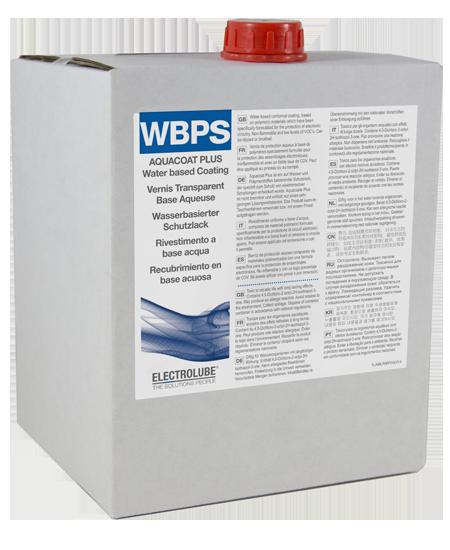 WBPS Aquacoat Plus Conformal Coating (Sprayable) Thumbnail