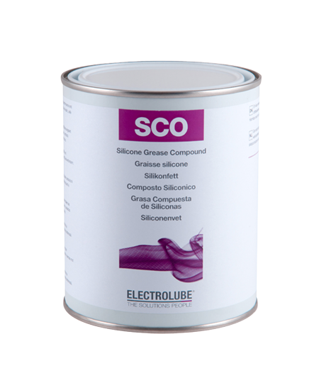 SCO Silicone Grease Compound Thumbnail