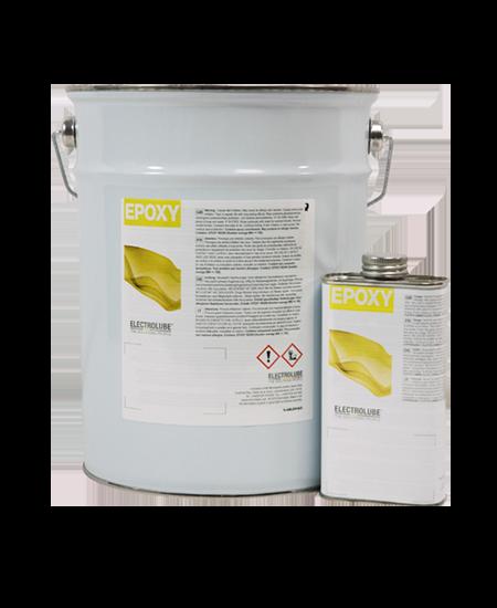 ER2218 Low Viscosity Flame Retardant Epoxy Resin Thumbnail