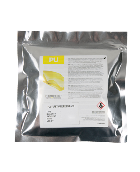 UR5118 Highly Water Resistant, RF Polyurethane Resin Thumbnail