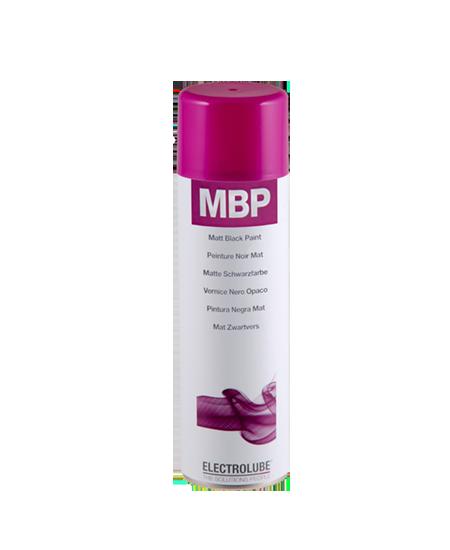 MBP400 Matt Black Paint Thumbnail