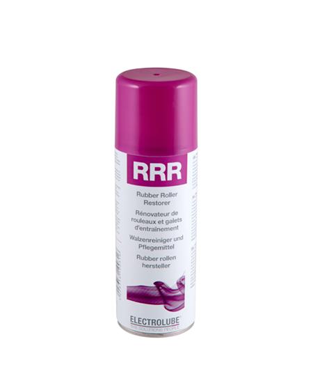 RRR Rubber Roller Restorer Thumbnail
