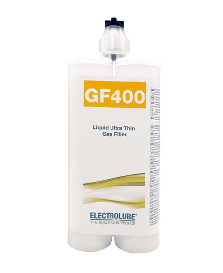 GF400 Thermal Gap Filler Thumbnail