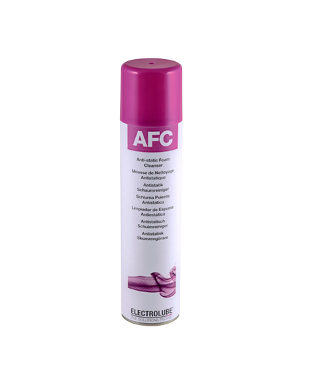AFC  Anti-static Foam Cleaner Thumbnail
