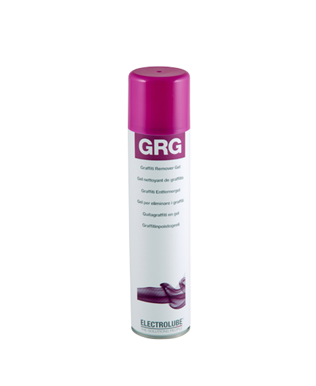 GRG Graffiti Remover Gel Thumbnail