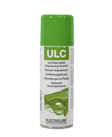 ULC Ultraclens Cleaning Solvent Thumbnail