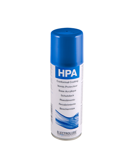 HPA High Performance Acrylic Conformal Coating Thumbnail