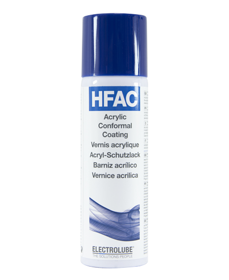 HFAC Acrylic Conformal Coating Thumbnail