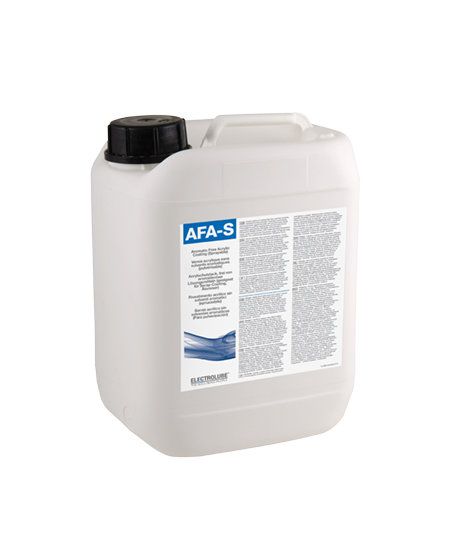 AFA-S Aromatic Free AcrylicConformal Coating (Spray Grade) Thumbnail