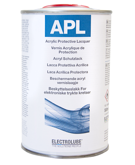 APL Acrylic Protective Lacquer Thumbnail