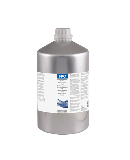 FPC Fluorinated Polymer Conformal Coating Thumbnail