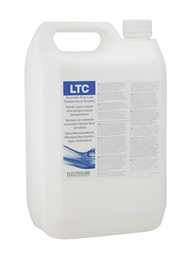 LTC Aromatic Free Low Temperature Conformal Coating Thumbnail