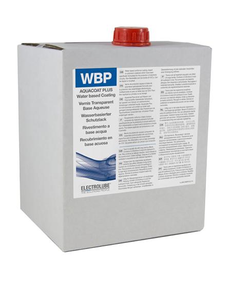 WBP Aquacoat Plus Conformal Coating Thumbnail