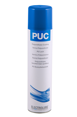 PUC  Polyurethane Conformal Coating Thumbnail