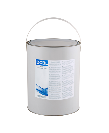 DCABL  SCC3 Transparent Blue Conformal Coating Thumbnail