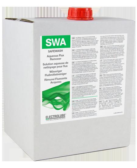 SWA Safewash 2000 Thumbnail