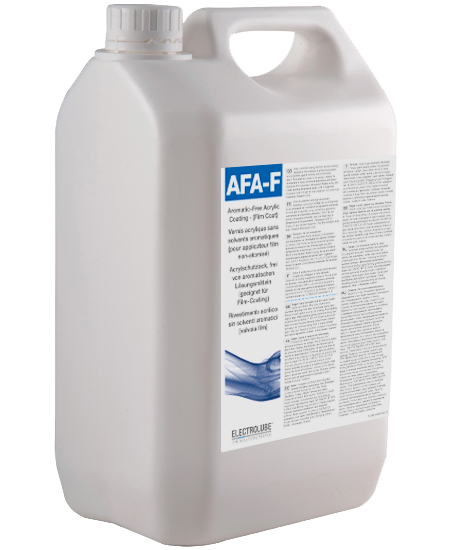 AFA-F Aromatic Free Acrylic Conformal Coating (Film-Coat) Thumbnail