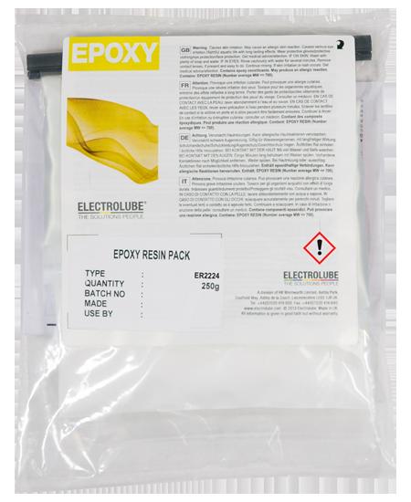 ER2224 Thermally Conductive Epoxy Potting Compound Thumbnail