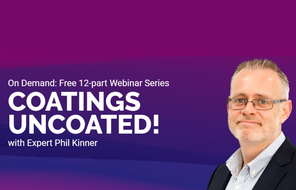 Electrolube's Phil Kinner Launches Series of On-Demand Webinars with I-007e featured Image