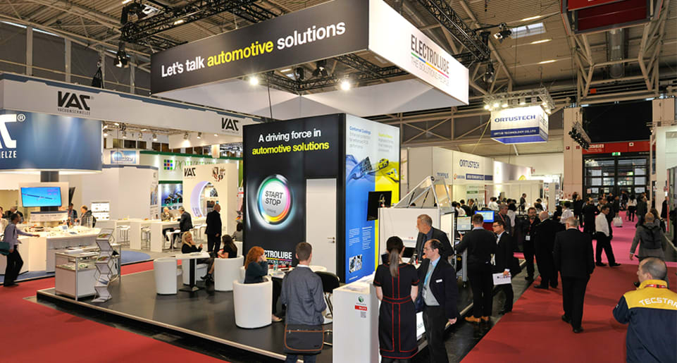 Electronica 2020 – Messe München featured Image