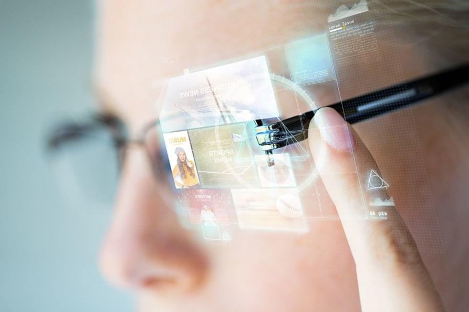 Wearable und die zukünftigen Entwicklungen in der Elektronik featured Image